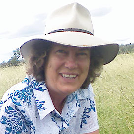 Carbon Farming Christine Jones
